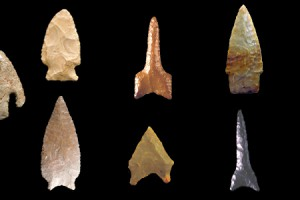 Link to Archaeology
