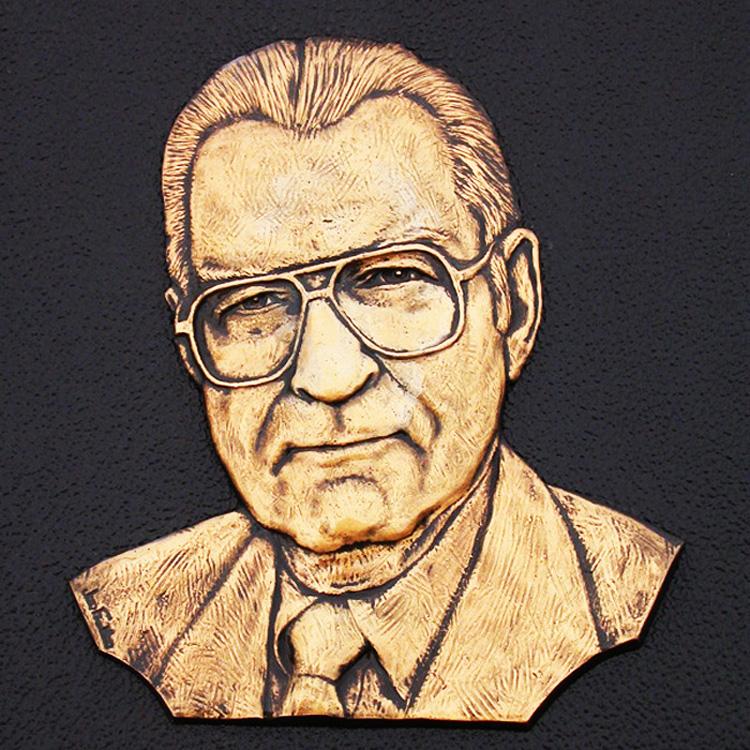 Jack H. Abernathy (1911-1996)