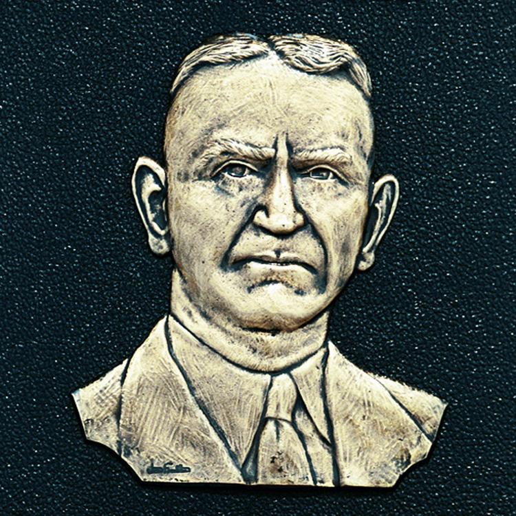 J. Steve Anderson (1885-1961)
