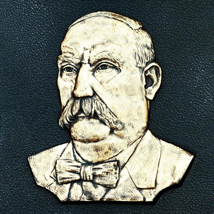 Theodore N. Barnsdall (1851-1917)