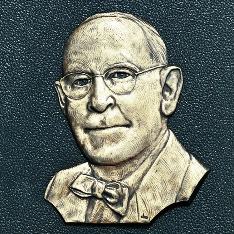 Powel Briscoe (1882-1966)