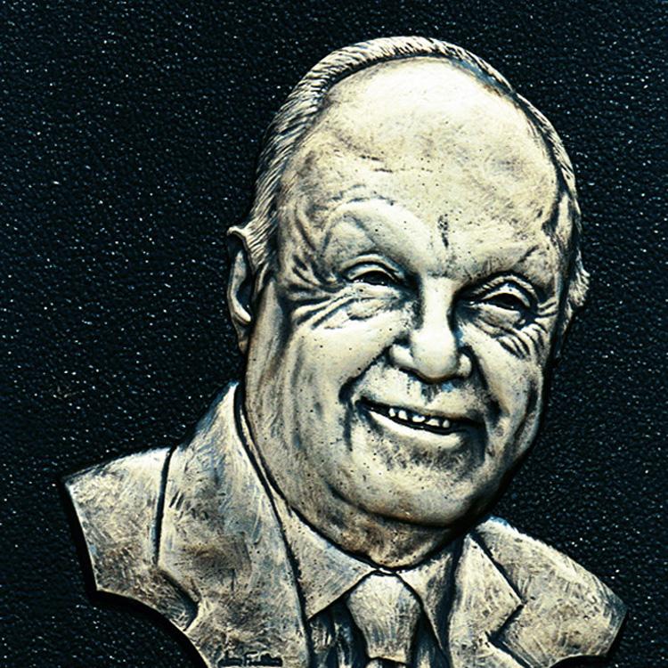 John R. Bunn (1900-1989)