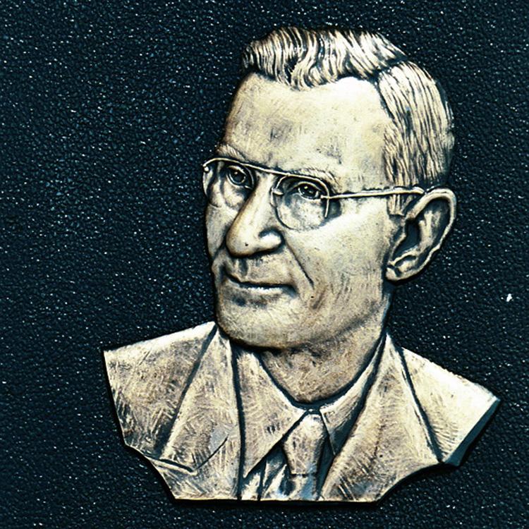 George F. Buttram (1886-1966)