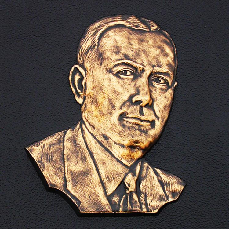 James A. Chapman (1881-1966)
