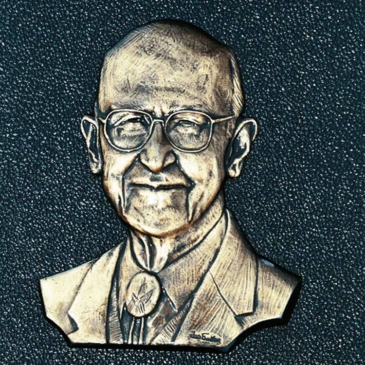 John M. Crawford (1910-2000)