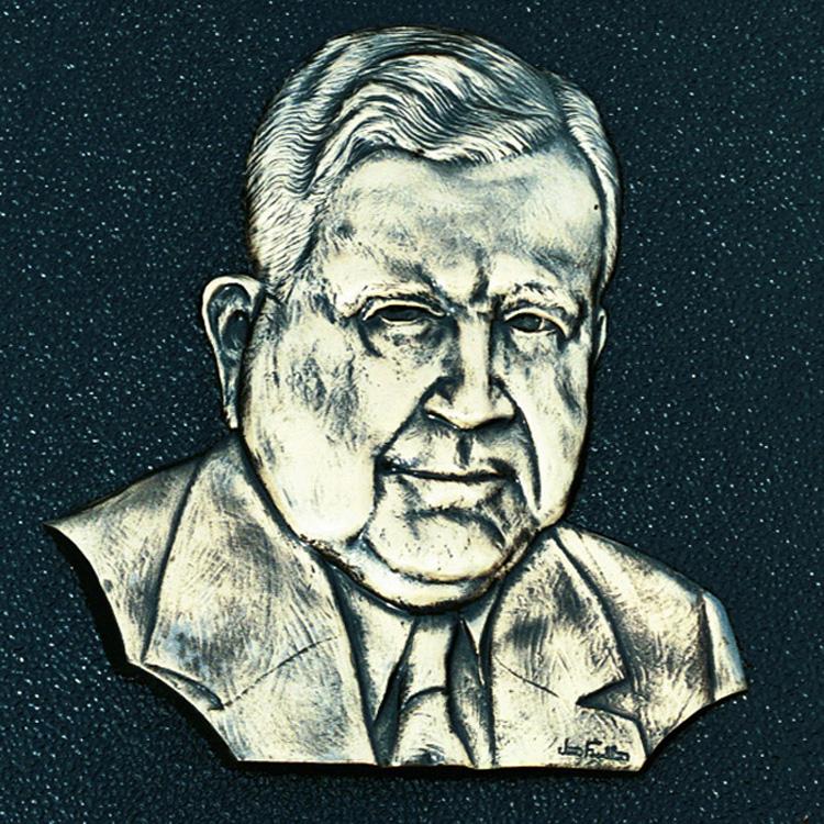 Everette L. DeGolyer (1886-1956)