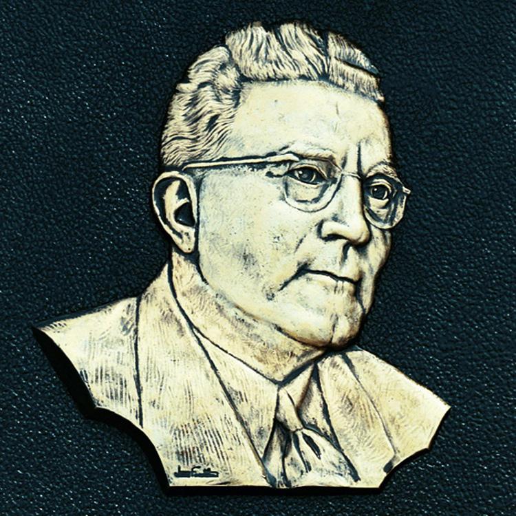 George E. Failing (1889-1976)