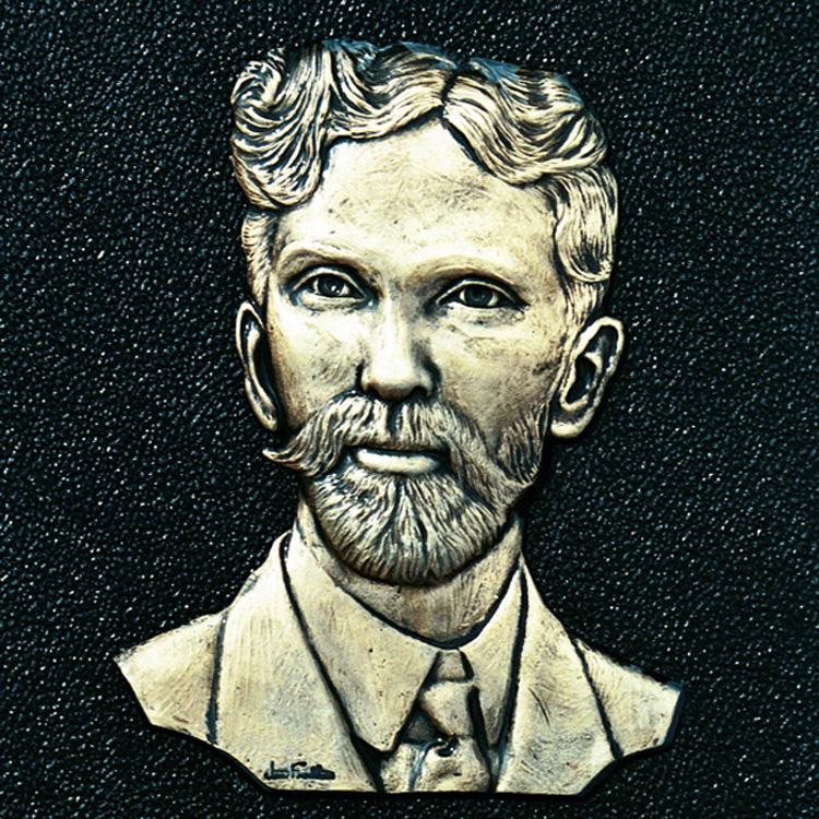 Charles N. Gould (1868-1949)
