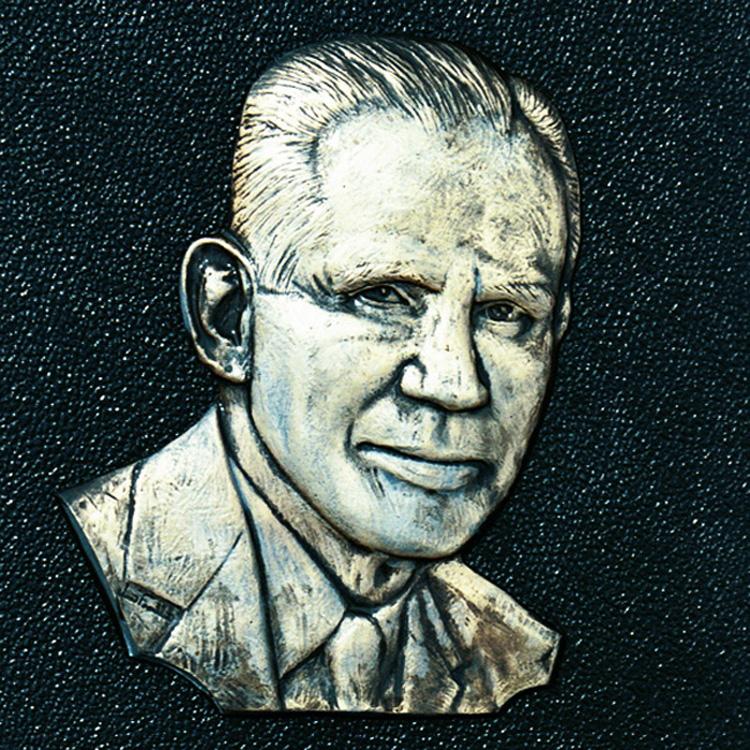 Roy C. Guffey (1902-1994)