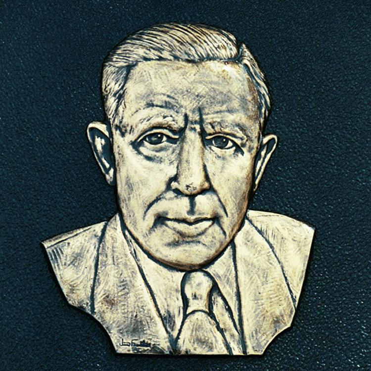 Erle P. Halliburton (1892-1957)