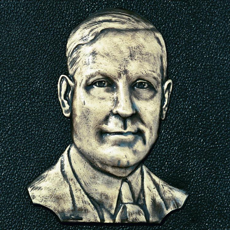 Jake L. Hamon (1875-1920)