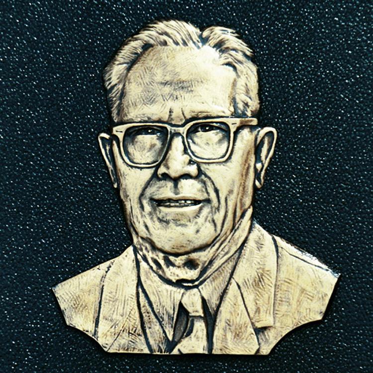 Jess Harris, Sr. (1891-1971)