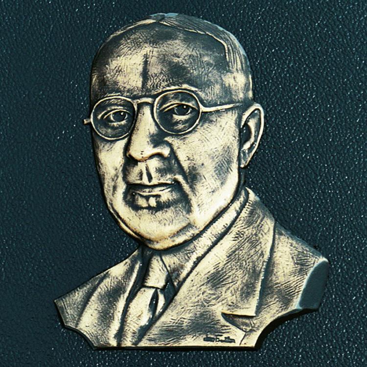 Frank J. Hinderliter (1875-1965)