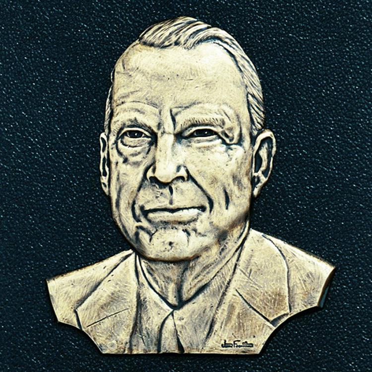 Robert S. Kerr (1896-1963)