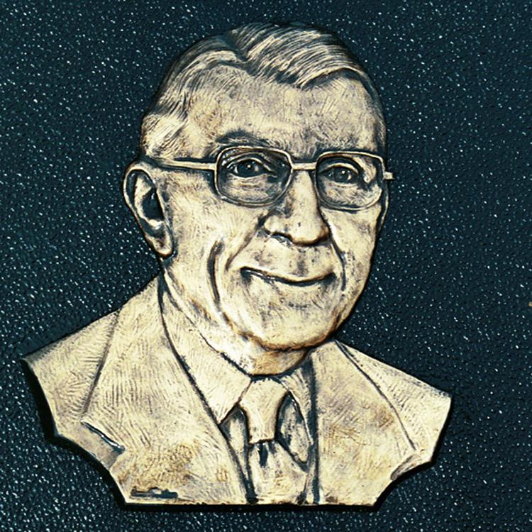 Philip C. Lauinger (1900-1988)
