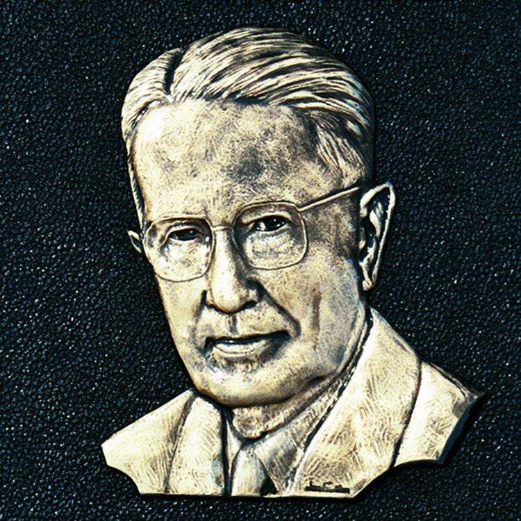 Arville I. Levorsen (1894-1965)