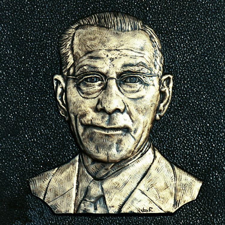 John E. Mabee (1879-1961)