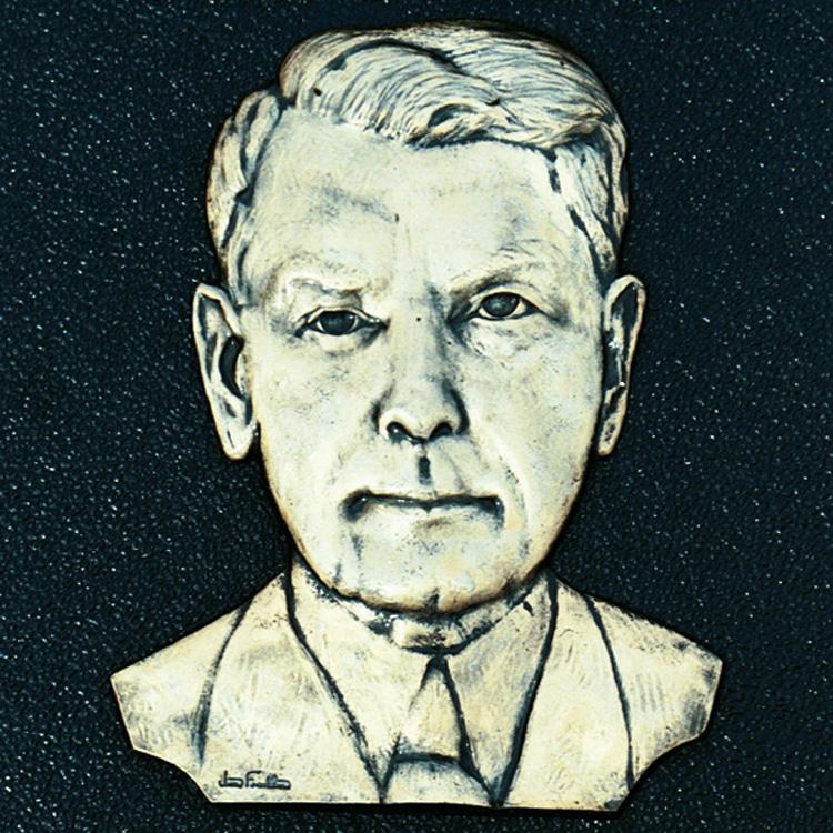 Ernest W. Marland (1874-1941)