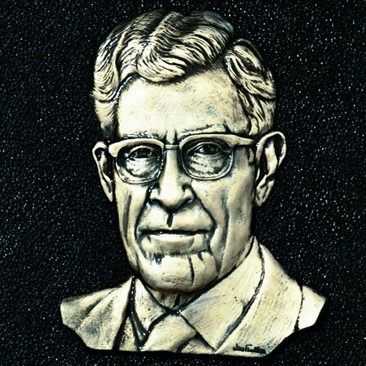 Dean A. McGee (1904-1989)