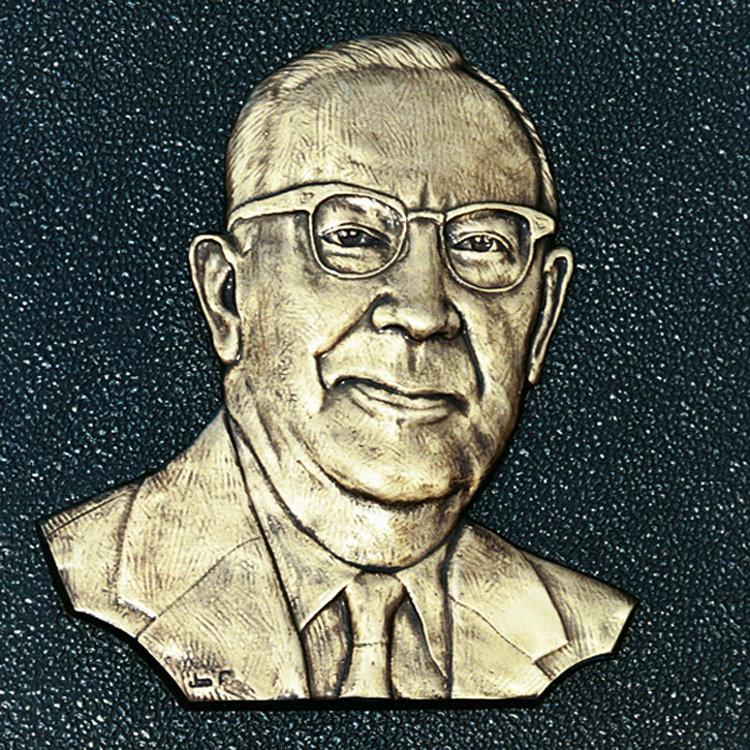 Victor E. Monnett (1889-1972)