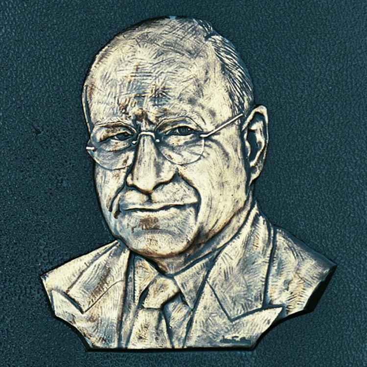 Daniel J. Moran (1888-1948)