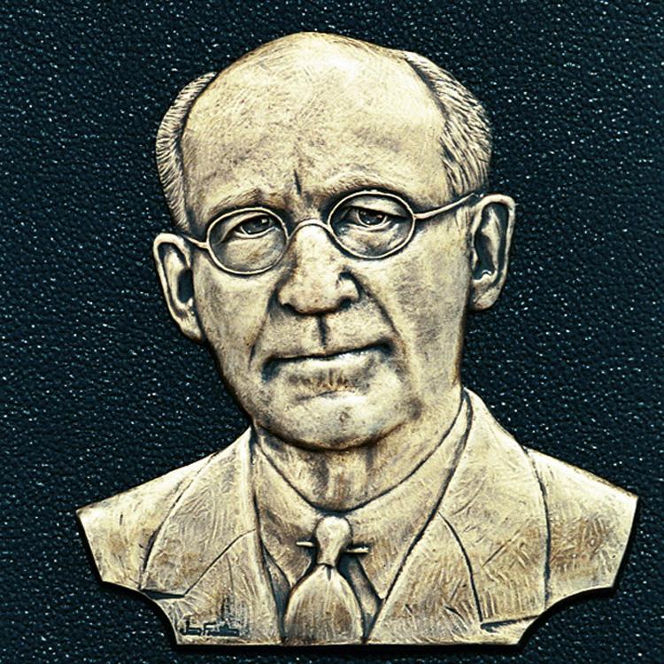 Frank Phillips (1873-1950)