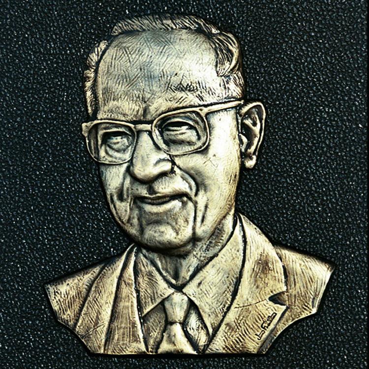 S. J. Sarkeys (1874-1965)