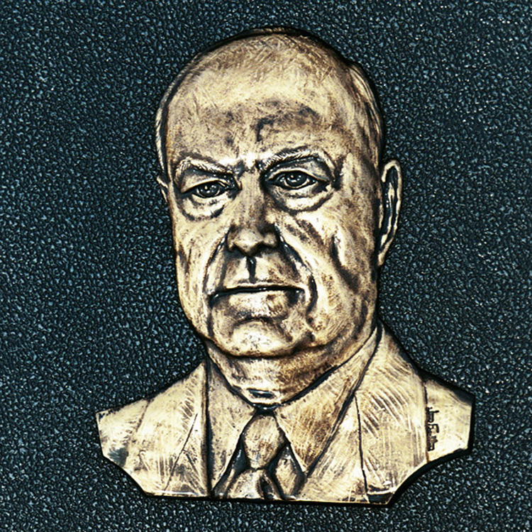 Harry F. Sinclair (1876-1956)