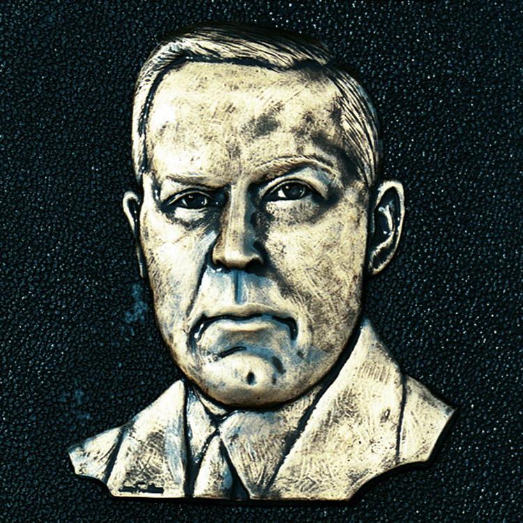 William G. Skelly (1878-1957)