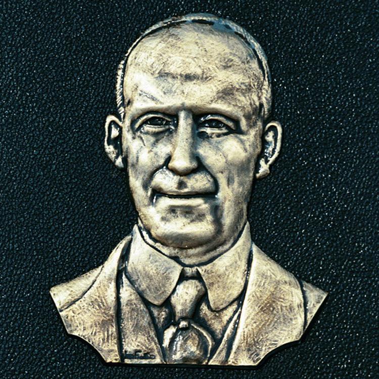 Herbert R. Straight (1874-1963)