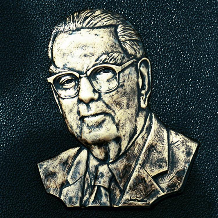 William K. Warren (1897-1990)