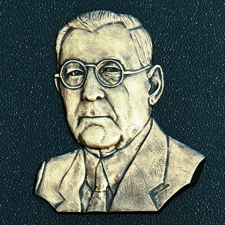 Lew H. Wentz (1881-1949)