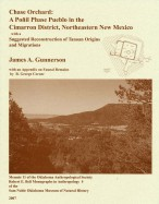Link to Chase Orchard: A Ponil Phase Pueblo in the Cimarron District, Northeastern New Mexico