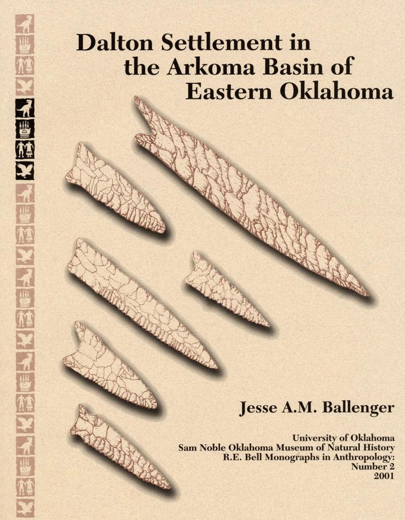 Jesse A.M. Ballenger Dalton Settlement in the Arkoma Basin of Eastern Oklahoma
