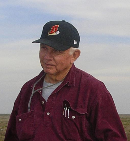 Photo of Don G. Wyckoff, Ph.D.