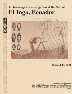 Link to Archaeological Investigation at the Site of EI Inga, Ecuador