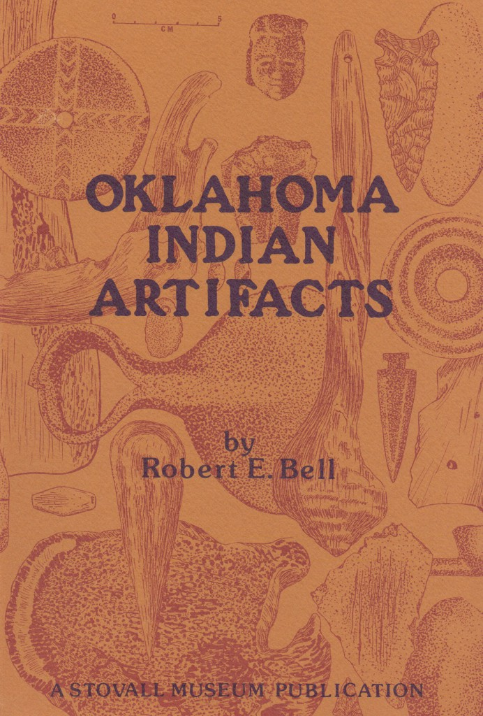 Robert E. Bell Oklahoma Indian Artifacts