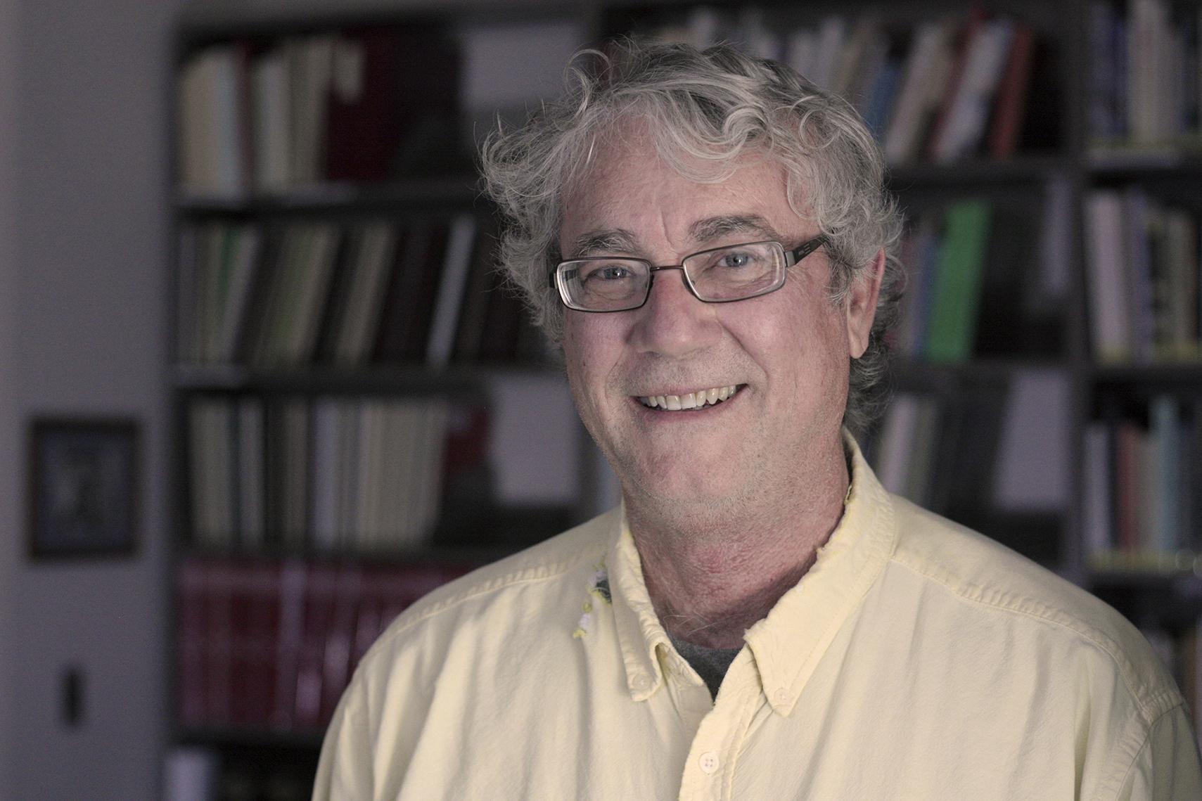 Photo of Roger J. Burkhalter