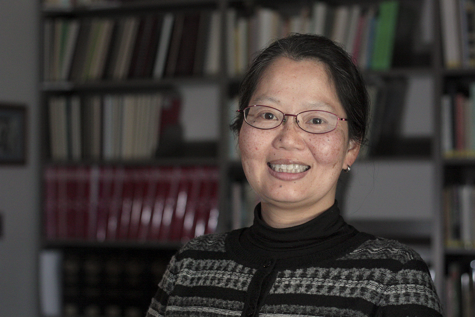 Photo of Tamaki Yuri, Ph.D.