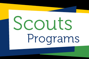 Boy and Girl Scouts Programs