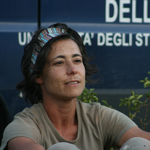 Photo of Eva Sacchi, Ph.D.