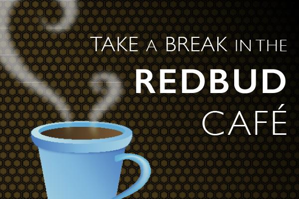 Link to Red Bud Café