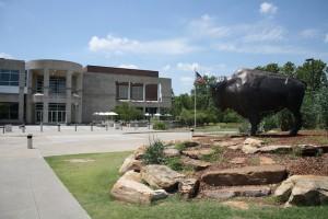 Museum Entrance