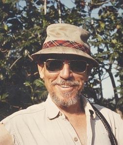Photo of Charles C. Carpenter, Ph.D.