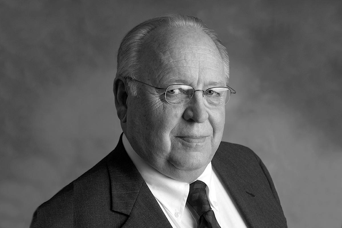 Gary D. Schnell, Ph.D.