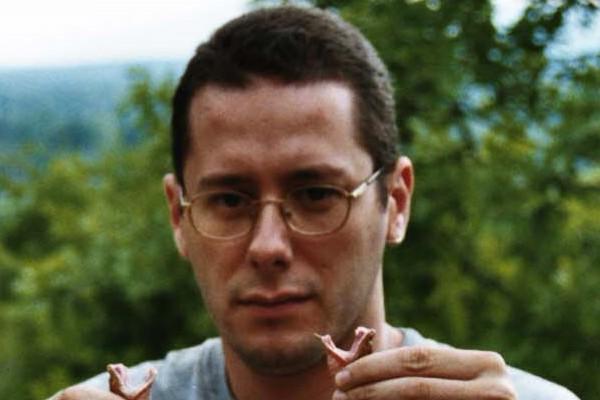 Daniel Oliveira Mesquita, Ph.D.