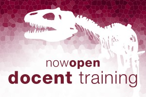 Docent Training