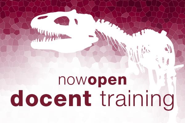Docent Training
