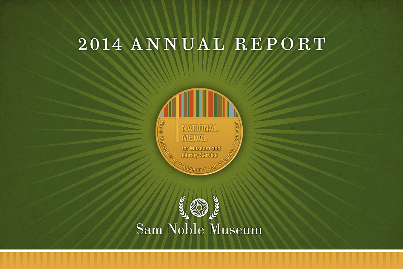 Link to 2014 Annual Report