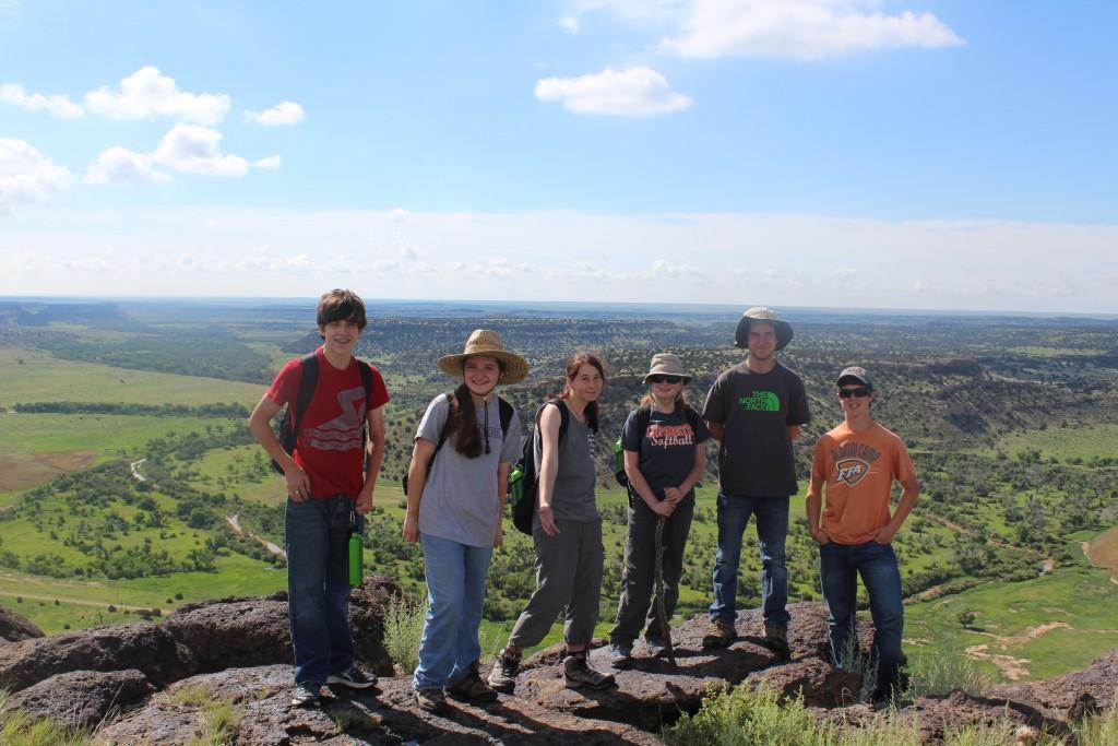 Paleo Expedition 2015